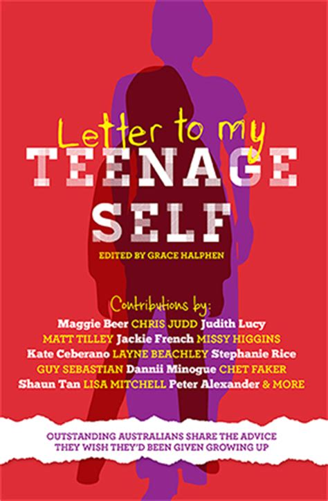 letter   teenage  affirm press
