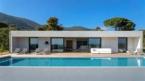 villanovo location de villa de luxe et de charme With attractive location villa bord de mer avec piscine 8 villas de luxe en espagne location espagne villa