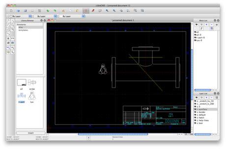 logiciel de dessin industriel gratuit logiciel dessin industriel gratuit