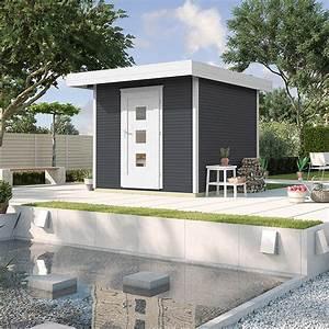 Gartenhaus Kaufen Bauhaus : gartenhaus anthrazit bauhaus my blog ~ Articles-book.com Haus und Dekorationen