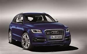Audi Sq5 Tdi : audi sq5 tdi dieselstation car forums ~ Medecine-chirurgie-esthetiques.com Avis de Voitures