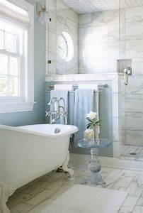 beaucoup d39idees en photos pour la salle de bain en marbre With salle de bain design avec marbre de décoration
