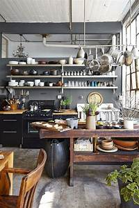 Industrial, Style