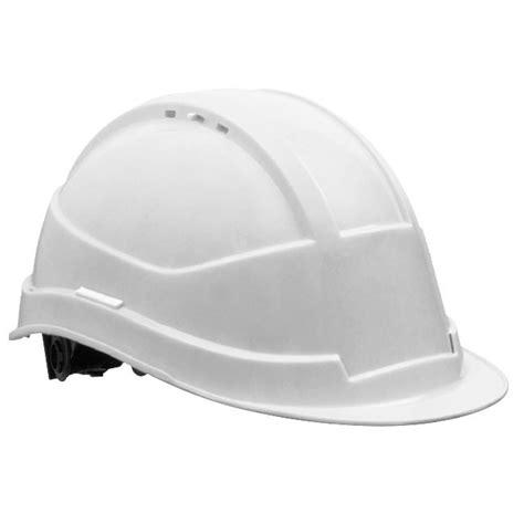 aeration cuisine casque de chantier kara blanc