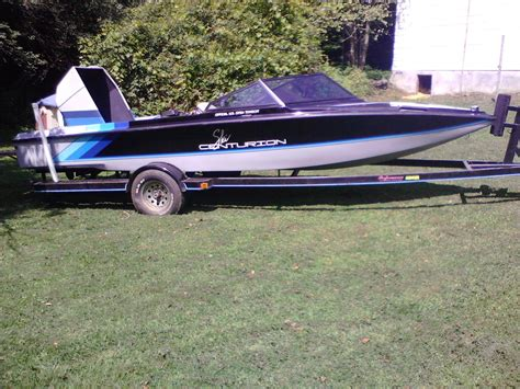 Centurion Ski Boats For Sale Usa by Ski Centurion Falcon 1991 For Sale For 8 000 Boats From