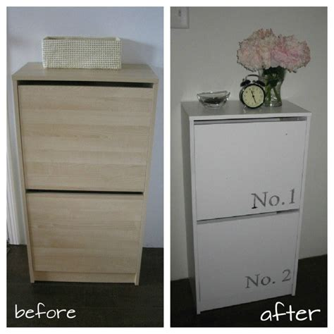 ikea bissa shoe cabinet 3 ikea bissa shoe cabinet makeover using wax paper transfers
