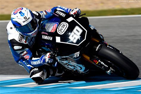 Motorcycle Racing And Race Results
