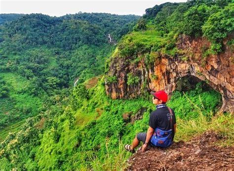 tempat wisata alam  bandung terbaru   hits