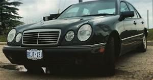1998 Mercedes Benz E430 W210