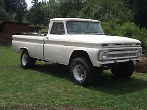 Buy Used 1965 Chevy 3  4 Ton 4x4 Pickup  Chevrolet  454  4