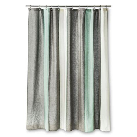 vertical striped curtains 1000 ideas about striped shower curtains on
