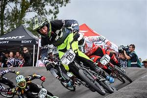 Breakthrough victory for Kronk on final day of BMX ...