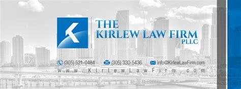 lawyer brian kirlew miami fl attorney avvo