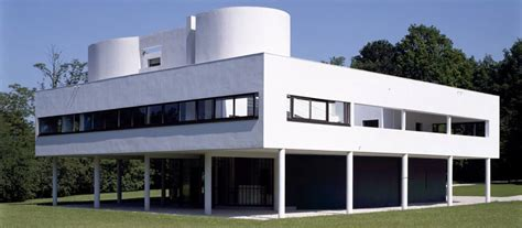 discover le corbusier s 10 landmark unesco works