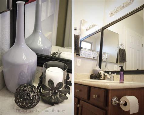 decorate large bathrooms bonito designs