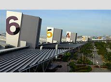 Singapore EXPO Convention & Exhibition Centre – MICE Singapore