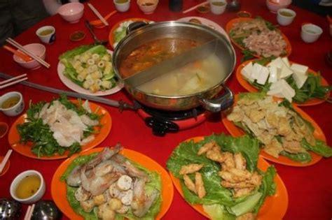 Steamboat Dinner by Steamboat Dinner Bild Brinchang Cameron Highlands