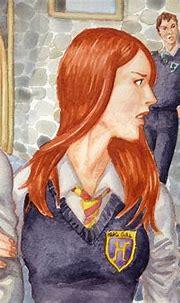Lily and Snape - Severus Snape Fan Art (23875461) - Fanpop