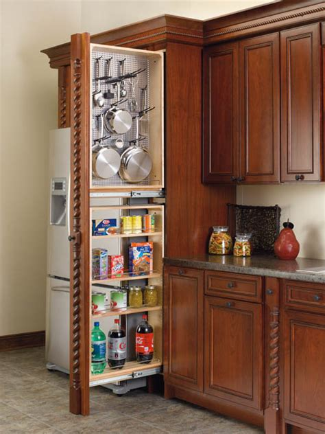 kitchen pull out cabinets renovate your interior design home with cool fabulous pull 5540
