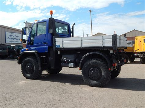 mercedes benz unimog  german cars  sale blog