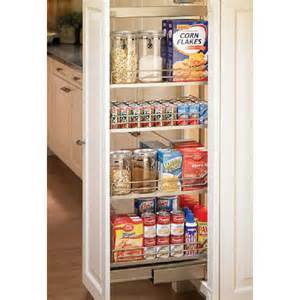 Pull Out Pantry Organizers by Pantry Organizers Hafele Dispensa Full Extension Pantry