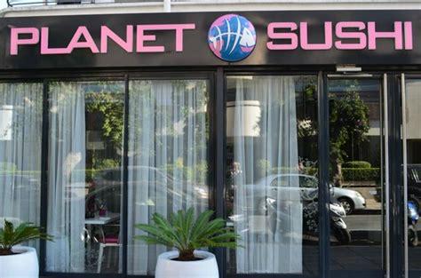 siege planet sushi planet sushi 卡薩布蘭卡 餐廳 美食評論 tripadvisor