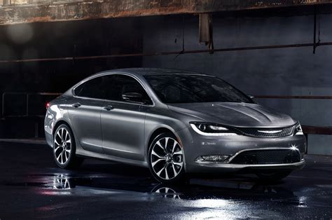 2015 Chrysler 200 C by 2015 Chrysler 200c Front Photo 6