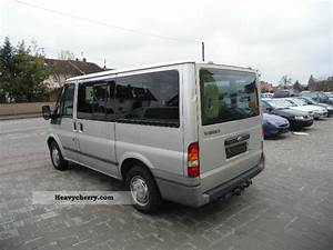 Ford Transit 2002 : ford transit 2 0 2002 auto images and specification ~ Medecine-chirurgie-esthetiques.com Avis de Voitures