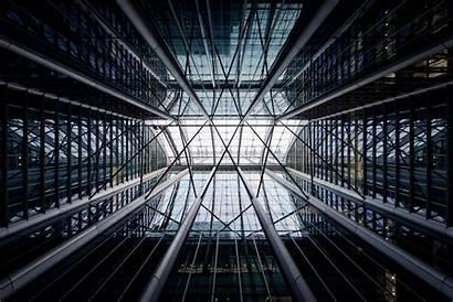Architecture Building Wallpapers Desktop Backgrounds Modern Interior