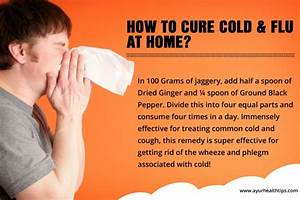 cold and cough natural medicine