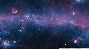 Astronomers Reveal The Milky Way's Hidden Depths With ...