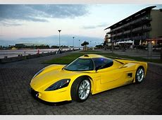 Varley evR450 Australianmade electric sports car