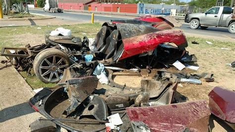 koenigsegg mexico koenigsegg ccx crash in mexico leaves devastating result