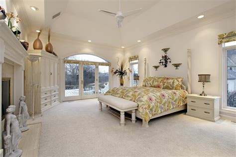 White House Master Bedroom by 61 Bright Cheery White Bedroom Designs
