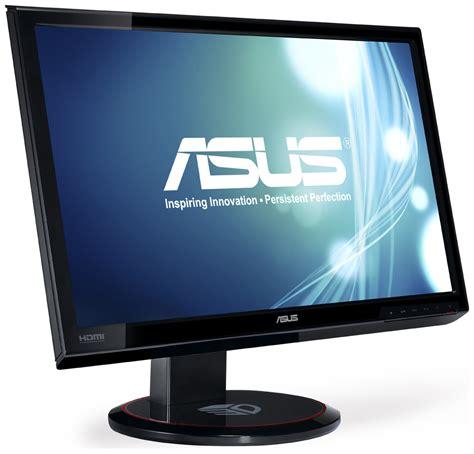 Asus VG236 : un moniteur 120 Hz destiné au jeu en 3D