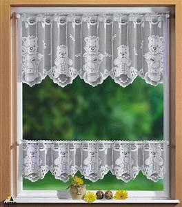 Scheibengardinen Set 2 Teilig : kids scheibengardinen set 2 teilig 33520 ebay ~ Whattoseeinmadrid.com Haus und Dekorationen