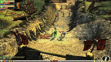 dungeon siege 1 gameplay dungeon siege ii gameplay bolado 02