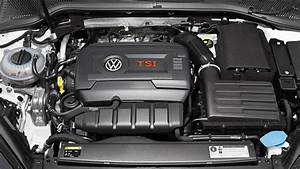 Volkswagen Ea888 Four Cylinder Engine