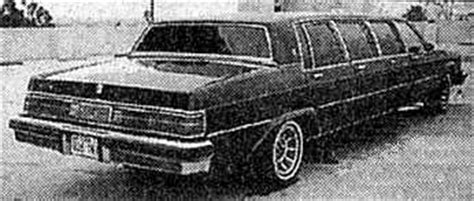 1982 Buick Electra