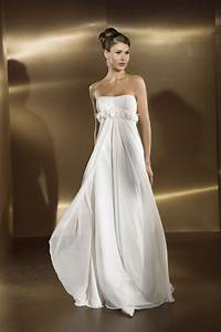 Petite wedding dresses for Wedding dress petite