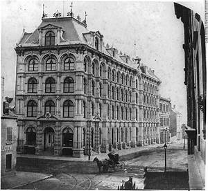 On December 9, 1851, the first YMCA in North America is ...