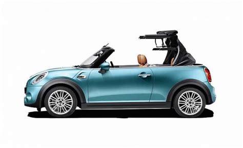 mini cooper convertible price reveal  india product