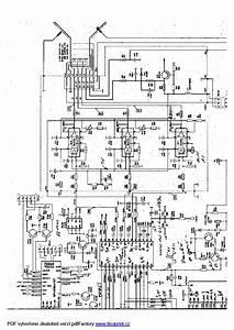 Orava Ctv28hd13 Tv D Service Manual Download  Schematics