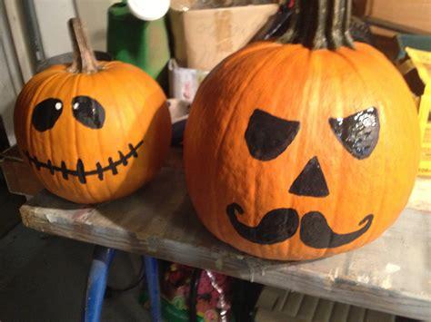 paint a pumpkin ideas pumpkin painting holiday ideas pinterest