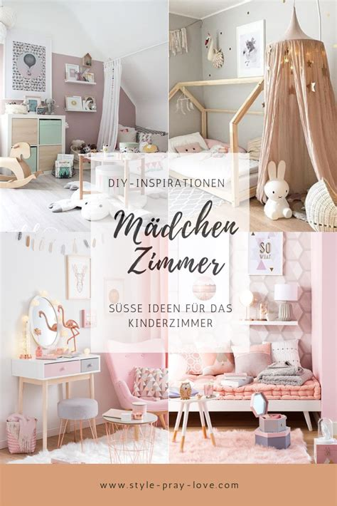 Kinderzimmer Mädchen Romantisch by Kinderzimmer Inspiration F 252 R M 228 Dchen Style Pray