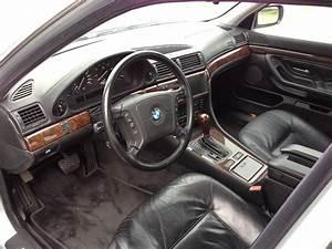 E38 BMW 750 IL V12 Review & TestDrive - JMSpeedshop