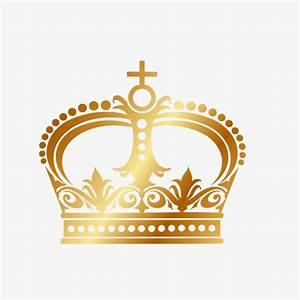 Christian Royal Crown, Vector, Pattern, Christ PNG and ...
