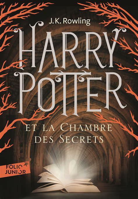 harry potter et la chambre des secret en couvertures images et illustrations de harry potter tome