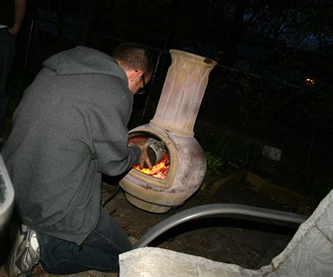How To Make A Chiminea by 10 Diy Fragrances To Make Your Chiminea Or Fireplace