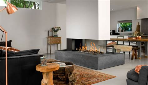 Bellfires Room Divider Large 3   Fireplace Products